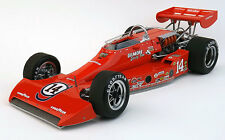 Replicarz 1974 Gilmore Racing Coyote #14 - AJ Foyt - Indy 500 Pole & Winner 1/18