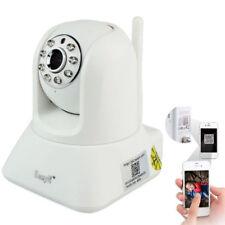 Easyn HD 720P Megapixel Wireless WIFI IP Security Camera Pan&Tilt Two Way Audio