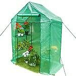 Sundale Outdoor Portable Gardening Waterproof Green House