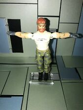 Loose Hasbro 1987 GI JOE Outback With No Weapons Or Accessories