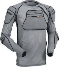 MOOSE Racing Body Armor XC1 Gris S/M