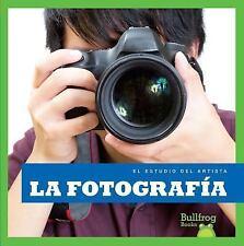 El Estudio del Artista (Artist's Studio): La Fotografía (Photography) by...