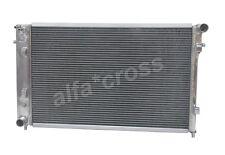 Full Aluminum Radiator For HOLDEN VY COMMODORE SS 5.7L GEN 3 V8 LS1 AT/MT 02 03