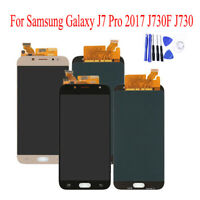 100% Original For Samsung Galaxy j7 2017 j730 LCD Display Touch Screen Digitizer