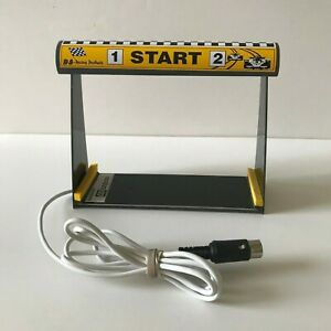 DS Electronic Racing Products Scalextric SCX 2-Lane Infrared Start Gantry