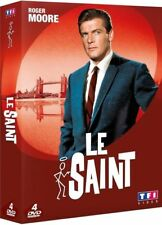 "DVD ""the Saint"" Box 4 DVD no. 2 Roger Moore NEW BLISTER PACK"