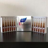 PHYTO PHYTOCYANE Revitalizing Serum ~ 12 x 0.25 oz ampoules *** NIB, FRESH!!!