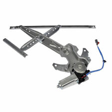 Power Window Regulator for Honda Civic Coupe Hatchback Front Right with Motor