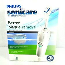 Philips Sonicare Rechargeable Sonic Toothbrush Essence HX5351/46 Plaque Removal