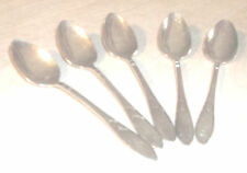 Flatware Lady Hamilton Silverplate Demitasse Spoon One Only Oneida Community