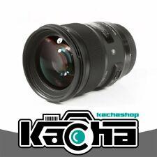 NUEVO Sigma Art Series 50mm f/1.4 DG HSM Lens for Nikon F