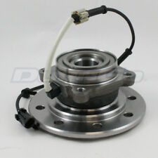 Wheel Bearing & Hub Assembly fits 1996-2000 GMC K2500 K1500  DURAGO PREMIUM