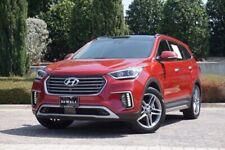 2017 Hyundai Santa Fe LIMITED / ULTIMATE PKG / V6 / 3RD ROW