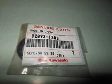 NOS Kawasaki Swing Arm Seal SO 22 29 4 KX125 KX250 # 92093-1385