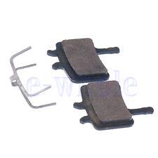 Semi-Metal Bicycle Bike Disc Brake Pads for Avid Juicy 3 5 7 BB7 Low Noise HM