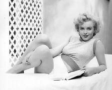 Marilyn Monroe 8x10 Photo Classic Vintage Celebrity Actress Print 52916