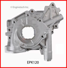 Engine Oil Pump Enginetech EPK120