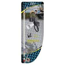 @NEW@ 2018 AMS Retriever Pro Bowfishing Combo Kit! arrow rest reel package