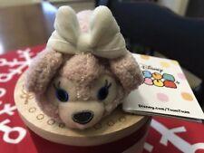 "Authentic Disney Store ShellieMay -The Disney Bear Mini 3.5"" Tsum Tsum Plush NWT"