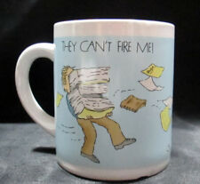 They Can't Fire Me Slaves Have To Be Sold Coffee Cup The Card Mug