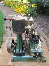 Stuart Turner Cygnet Marine Steam Engine