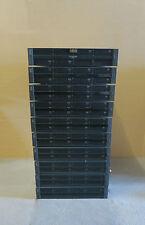 Fujitsu Eternus CS High-End DX90 SAS Disk Storage System SAN no drives included