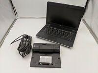 """Dell Latitude E6440 14"""" Laptop i5-4300M 2.6GHz 320 GB HDD 4GB RAM Win 10 PRO"""