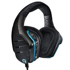 Logitech Gaming Headset G633 Artemis Spectrum Pro 7.1 Surround Sound