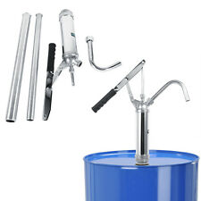 Hand Hebelfasspumpe Ölfaßpumpe mit Hebel Handpumpe Hebelpumpe Fasspumpe 300ml