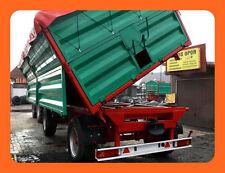 Anhänger HL Hw Bord Aufbau Traktor Schlepper Bordwände Neu