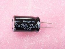 Lot de 3 condensateurs 680µF 680MF 200V 105°C Snap in