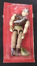 GI Joe 1988 Sgt. Slaughter Vintage Warthog Vehicle Driver MOC ARAH broken T-hook