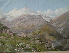 Reschreiter Elbrus Kaukasus Rußland Russia Georgien Tschetschenen Tscherkessen