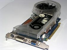 PCIe Carte graphique GeForce 6600gt, Arctic Silencer 6 NV, 128 Mo GDDR 3 d'occasion