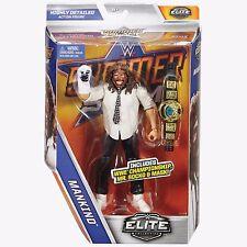 WWE Summerslam Elite Mankind Figure *BRAND NEW*