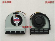 New for Lenovo ThinkPad W530 Cpu Cooling Fan 04W3627 04W3626