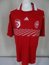 DENMARK   HOME  shirt    2010/11    #10     ADIDAS    size XL     132 G