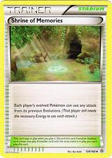 4x Pokemon Primal Clash Shrine of Memories - 139/160 - Uncommon Card