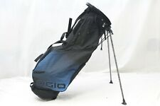New Ogio Shadow Fuse 304 4-Way 2019 Stand Carry Golf Bag - Perigrine