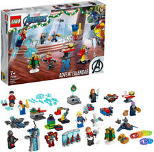 LEGO Marvel Super Heroes 76196 Avengers Adventskalender 2021 (Neu und OVP)