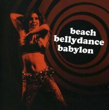 Beach Bellydance Babylon - Beach Bellydance Ba (NEW CD)