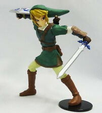 Legend of Zelda Twilight Princess Link Yujin Figure Doll Nintendo Free shipping