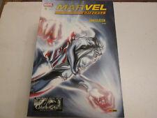 MARVEL UNIVERSE 3   .SAGA COMPLETE..2007...PANINI COMICS ..  COMME NEUF