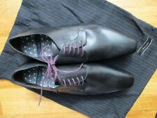 Chaussures habillées noirs Paul Smith pour homme