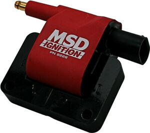 Ignition Coil-Blaster MSD 8228