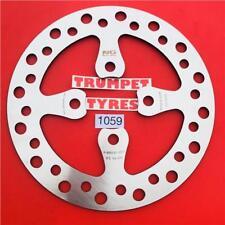 YAMAHA 700 YFM Raptor SE 09 - 14 Ng Disque de frein Arrière qualité fabricant