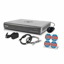 Swann DVR16-4400 16 canaux HD 720p DVR dispositifs antimanipulation TVI 1 To HDD CCTV ENREGISTREUR HDMI VGA