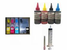 Non-OEM Refillable Cartridges KIT for HP 932 933 Officejet Pro 6600 6100 6700