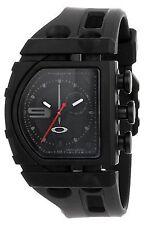 oakley fuse box 26-300 wrist watch for men