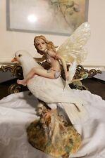 Sheila Wolk DAWN Fairy Faerie Dragonsite Figurine excellent!